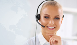 Contact Us - We stand behind all our clients and are available 24/7- 365 days a year.